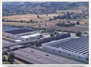 FIAC kompresszor gyár története