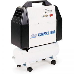 Fogászati csendes és olajmentes dugattyús kompresszorok