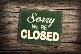 Augusztus 10-én és 14-én zárva vagyunk!